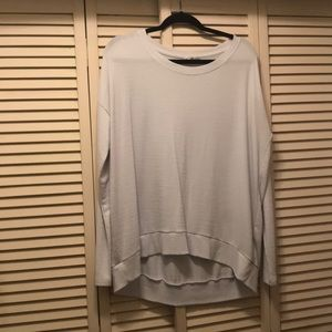 Gap Large White Sweater